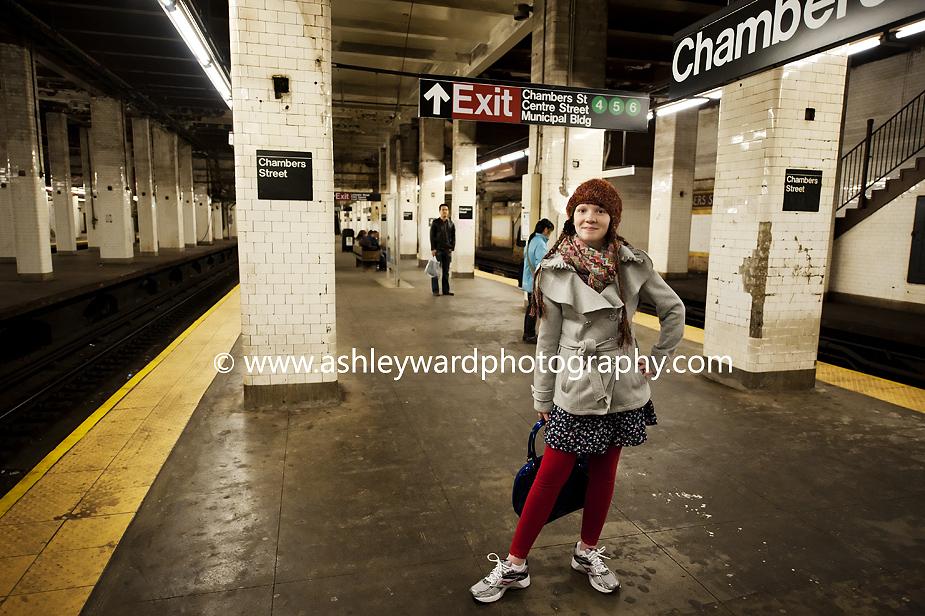 subwayfunky