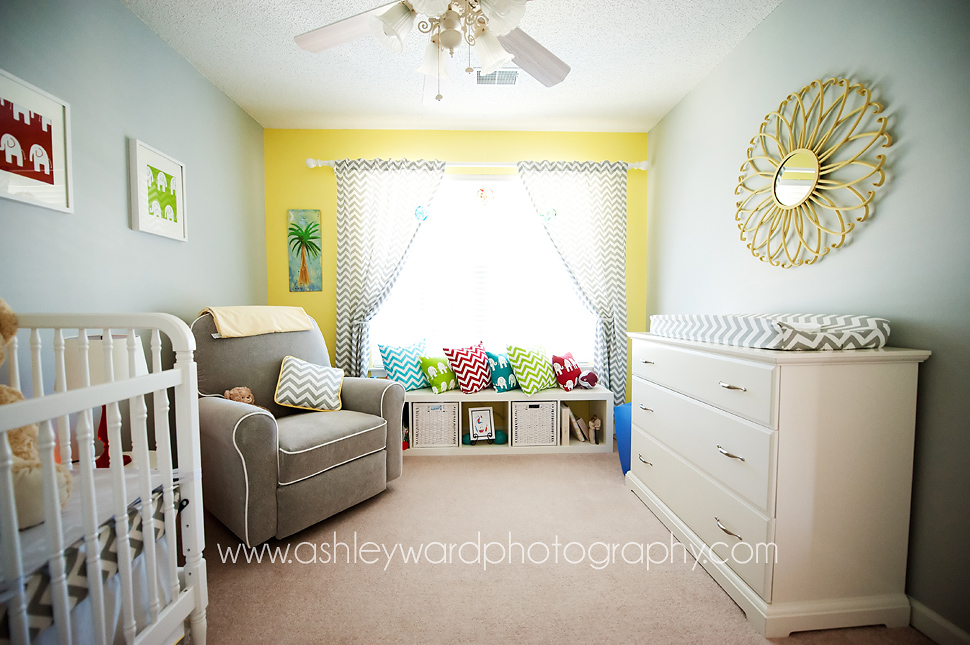 Q: Where Did You Purchase The Furniture For The Room? A: We Purchased Our  Bigger Items From Two Different Places. We Went To Baby Furniture Plus For  The ...